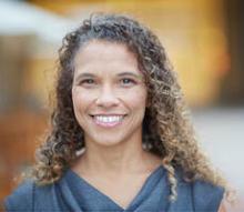 Gina Poe, Ph. D.