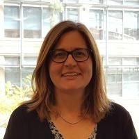 Megan McEvoy, Ph.D.